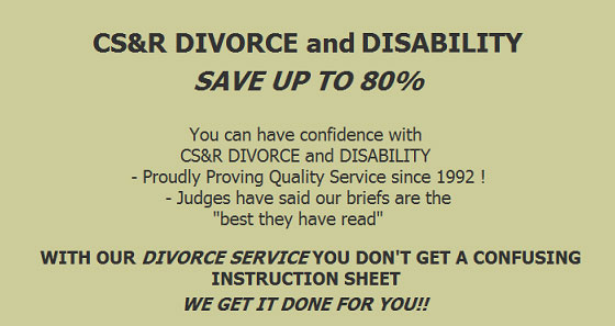 Home of affordable divorce affordable qdro csr divorce and home of affordable divorce affordable qdro csr divorce and disability solutioingenieria Image collections